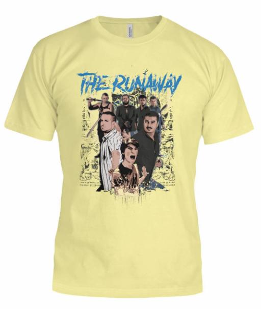 BellaCanvas Shirt